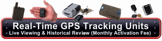 Police Gps Tracking Devices Police Vehicle Tracking