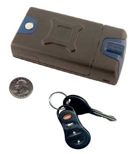 Vehicle Tracker Devices