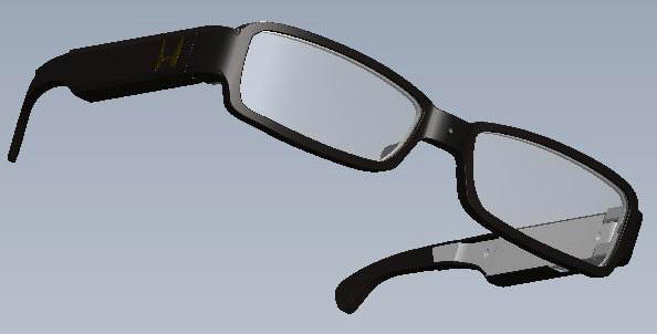 Eyeglass lens replacement from us is easy!